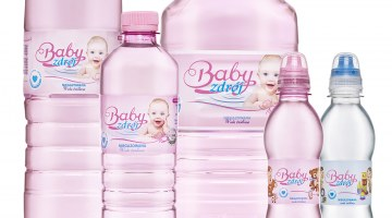 BabyZdrojspringwaterforbabies