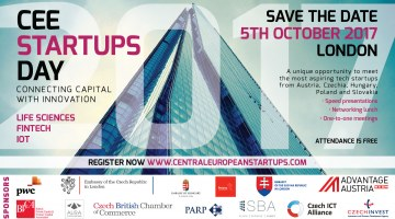 PPEPLCEE StartUps Day 2017 SAVE THE DATE